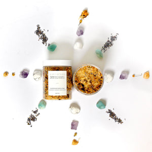 Sacred Surrender Soak | Bopo Women