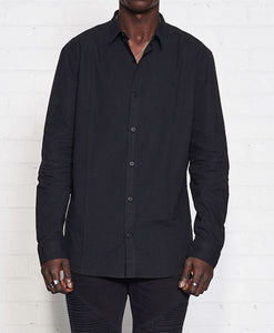 Whitehall Shirt Black