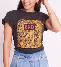 The End Tee | Paper Heart Clothing