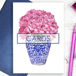 STATIONERY / CARDS