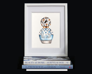Print of Daisy Dream by Marc Jacobs