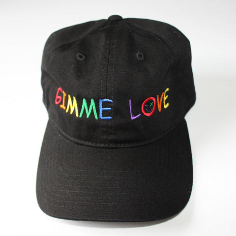 Gimme Love Dad Hat