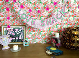 love shack party banner by funcult