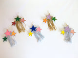 Star Cluster Ornaments