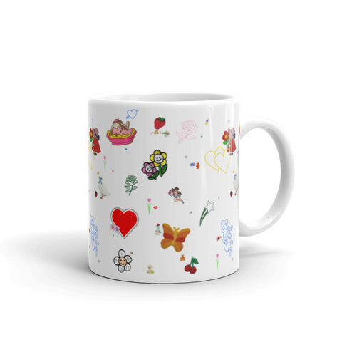 Favorites Coffee Mug