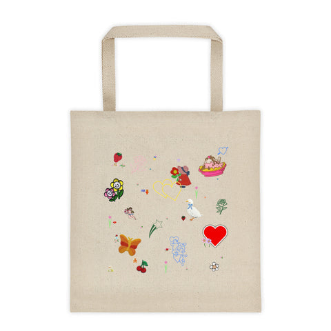 Favorites Jumbo Tote bag
