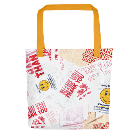 Take-Out Tote bag