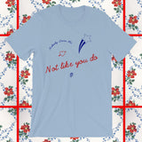 Nobody Loves Me T-shirt
