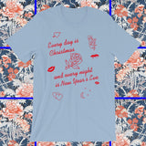 sade the sweetest taboo t-shirt by FUN CULT unisex