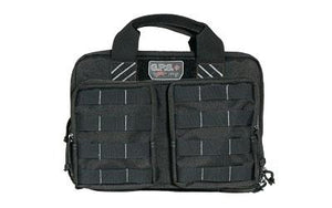 G-outdrs Gps Tac Quad Range Bag Black