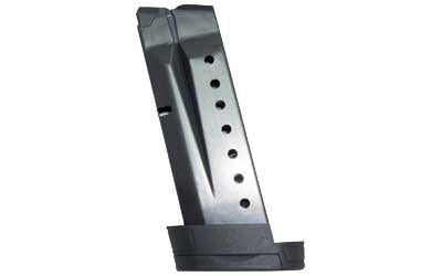 Promag S&w Shield 9mm 8rd Bl Steel