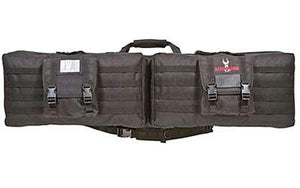 Sl 3-gun Competition Case Black