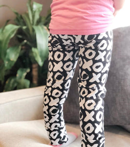 XOX Grow With Me Leggings