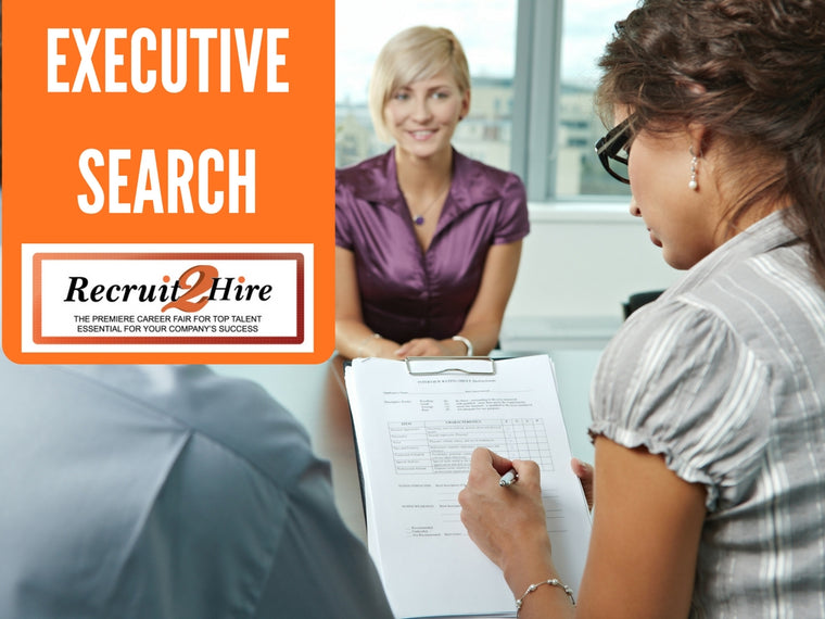 Executive Search (EMPLOYERS)