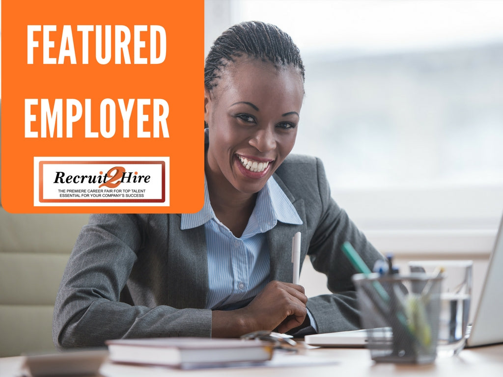 Featured Employer Listing (EMPLOYERS)