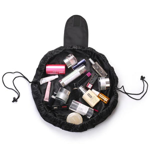 Magic Makeup Bag, Cosmetic Bags & Cases - Goddess Body Co.