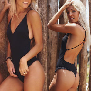 Monokini Bandage Suit, Body Suits - Goddess Body Co.