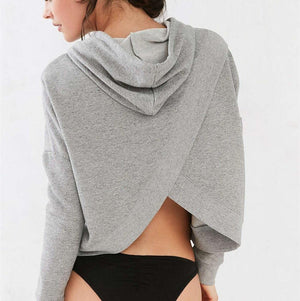 Street Style Gym Hoodie, Skateboarding Hoodies - Goddess Body Co.