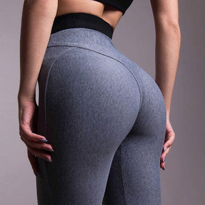 Sexy to the Max Compression Leggings, Yoga Pants - Goddess Body Co.
