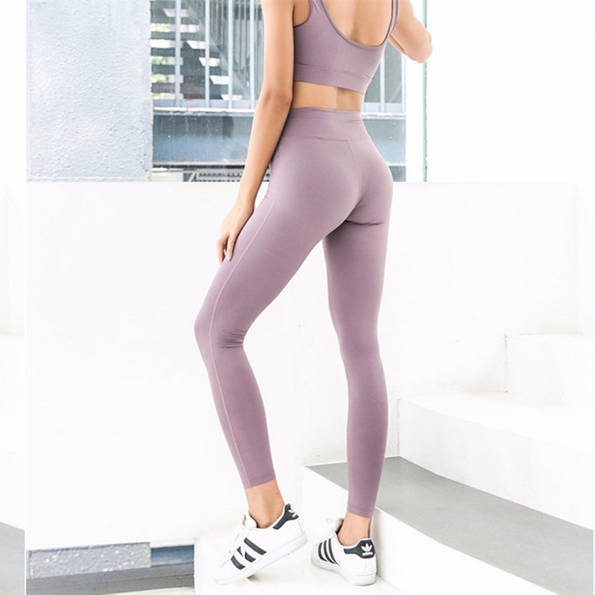 Control Legging, activewear - Goddess Body Co.