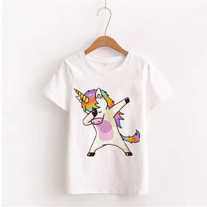 Unicorn Swag, T-Shirts - Goddess Body Co.