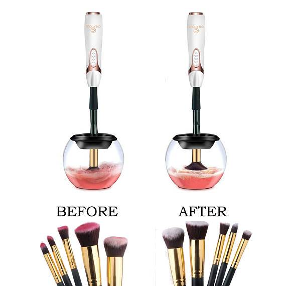 Magic Spin & Clean, Brushes & Tools - Goddess Body Co.