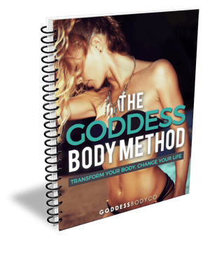Goddess Body Method, Fitness - Goddess Body Co.