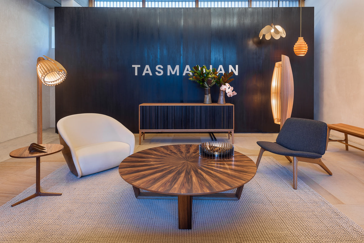 Tasmanian Salon for DENFAIR 2.0