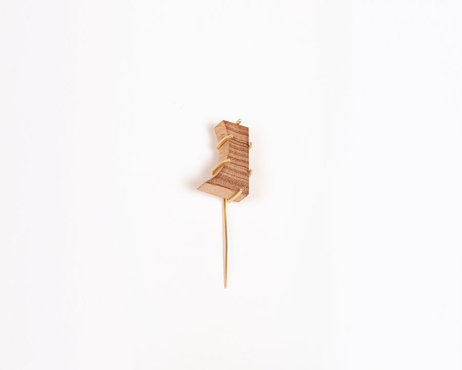 Dale Hardiman + ACV Studio: Pin #7 Simon Ancher Studio