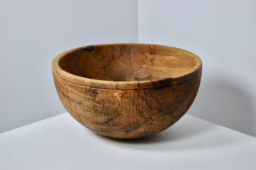 Brad Moss: Brushed Sassafras Fruit Bowl