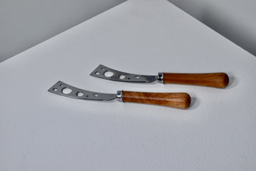 Hasa: Deluxe Cheese Knife