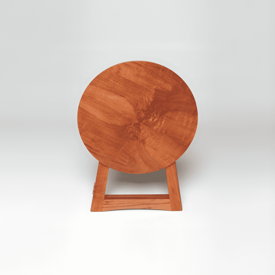 Rex Heathcote: Folding Table