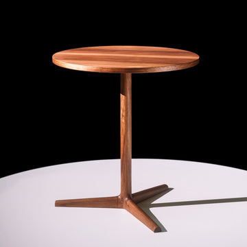 Matt Prince: Axis Side Table