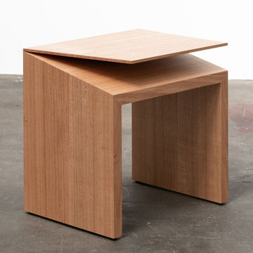 Simon Ancher: Clipped Wing Stool