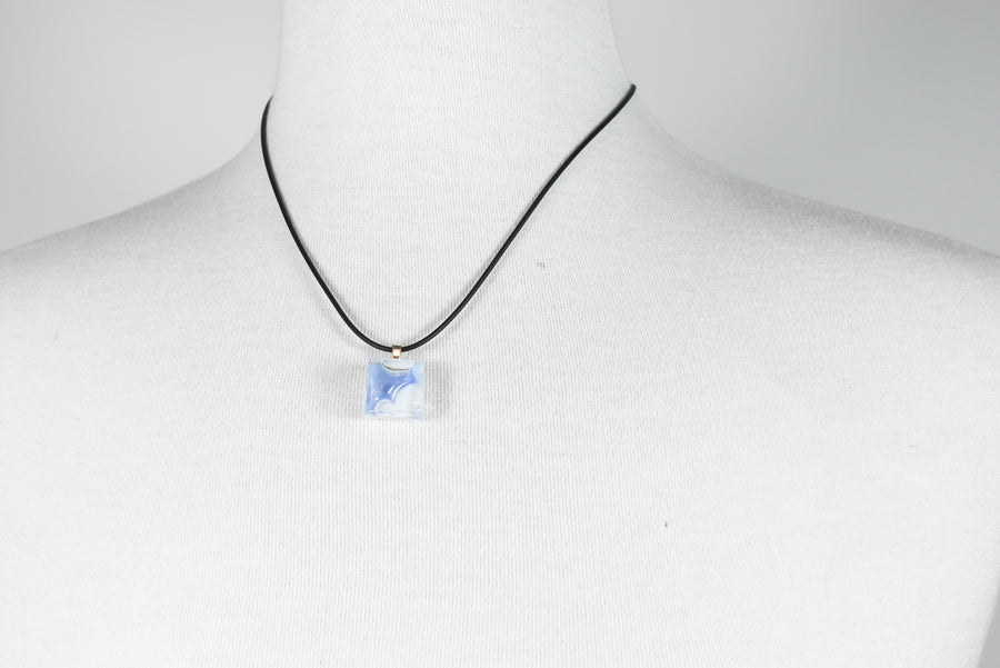 Christine Hannan: Glass Pendant