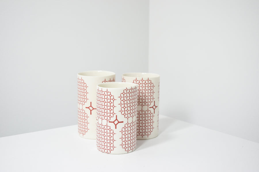 Mairi Ward : Ceramic Mug