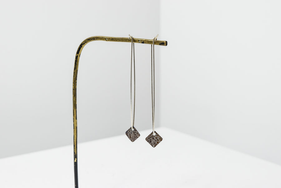Tanja Von Behrens: Multiwear Earrings