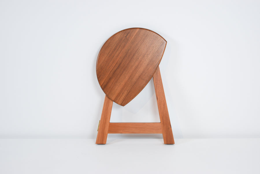 Rex Heathcote : Folding Stool