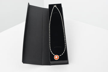 Diane Allison: Connect The Dots Necklace