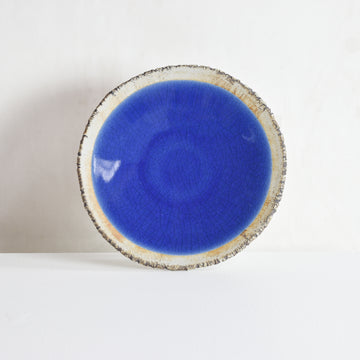 Crickhollow Pottery : Crackle Dishes