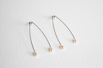 Diane Allison: Wish Earrings