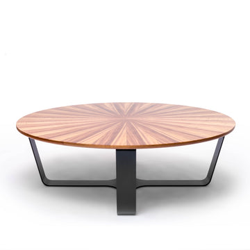 Simon Ancher: Sunburst Coffee Table