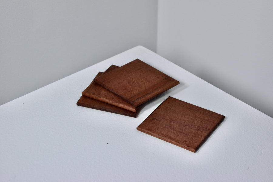 Hasa: Set of Four Coasters