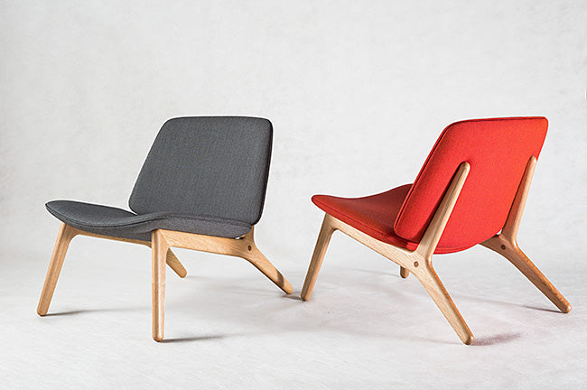 Matt Prince Design: Noon Chair