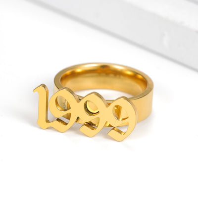 Established In The '90s Ring