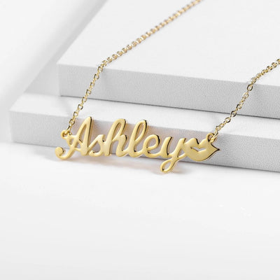 Kisses Necklace