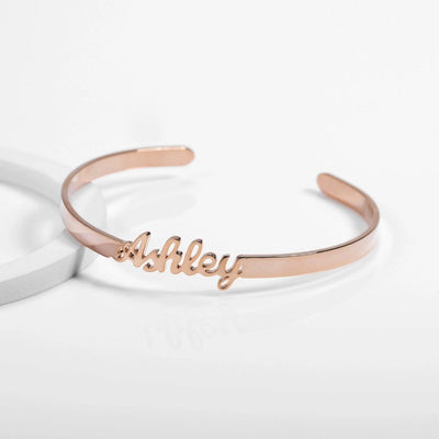 Athena's Bangle