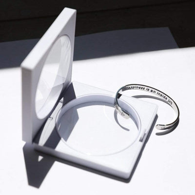 Encoreusa Happiness Bangle