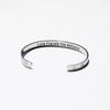 Encoreusa Love Bangle