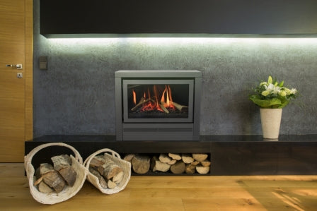 Coonara Royal Freestanding Gas Log Heater